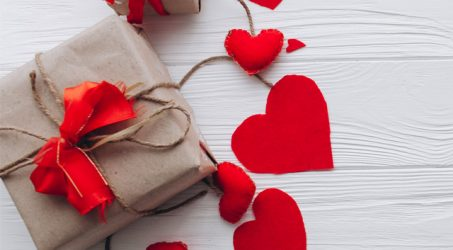 2018年バレンタイン企画